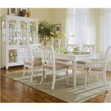 american drew camden white round dining table set american drew camden light 42 round bar height table hudson s