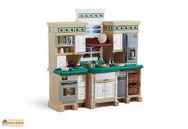 cuisine enfant cuisine pour enfants lifestyle deluxe step2