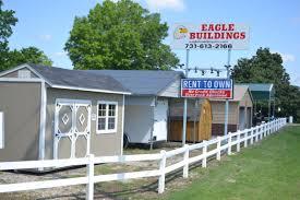 Carport Plans With Storage Eagle Buildings Eagle Buildings Tn Storage Buildings