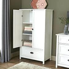 Wardrobe Storage Cabinet Armoire Solid Wood Armoire Wardrobe Storage Cabinet Elegant