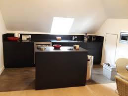 cuisine sous pente cuisine sous pente 2017 et cuisines salles de bains roselier