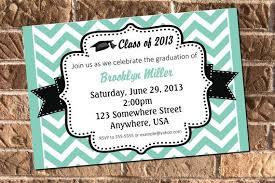 graduation invitations best invitations