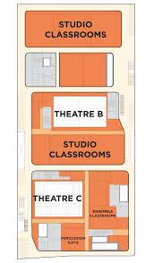 Theatre Floor Plans Floor Plans