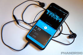 android audio player how to turn your android phone into a standalone player