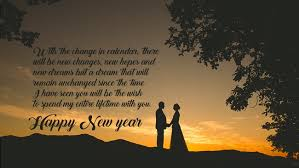 charming happy new year 2018 wishes for best friend