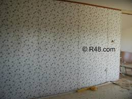 Mobile Home Interior Paneling Mobile Home Renovation Interior Walls Bestofhouse Net 29259
