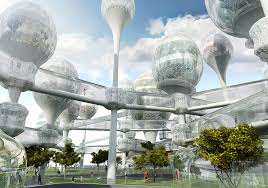 planning korea unveils plans for futuristic pod city in the middle