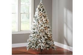 artificial christmas trees argos christmas lights decoration