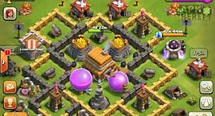 coc map layout th6 top war strategy coc th6 for android free download at apk here store
