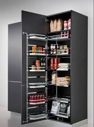 meuble de rangement pour cuisine maison design bahbe com