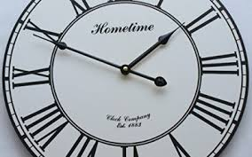 chic hometime clocks part 2