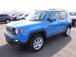 jeep renegade sierra blue 2015 jeep renegade in sierra blue at chapman dodge las vegas 2015