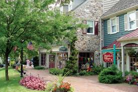 Small Country Towns In America Peddler U0027s Village U2014 Visit Philadelphia U2014 Visitphilly Com