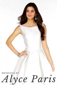 graduation white dresses alyce prom white dresses for graduation and weddings alyce