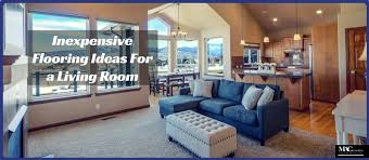 Inexpensive Flooring Ideas Mac Flooring Services
