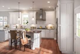 28 rustic kitchen cabinets lowes hickory kitchen cabinets