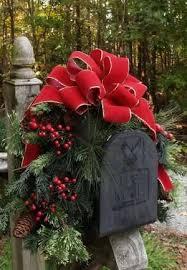 Christmas Decorations Shop Birmingham by 23 Best Christmas Decorations For Mailboxes Images On Pinterest