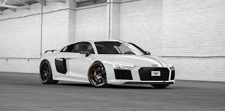 Audi R8 2017 - 2017 audi r8 by wheelsandmore has 850 hp and looks decent