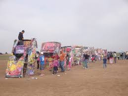 who sings cadillac ranch 12 best cadillac ranch images on cadillac ranch and
