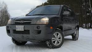 hyundai tucson 2006 review used car review 2005 to 2009 hyundai tucson the chronicle herald