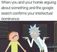 Rick And Morty Meme - 18 rick and morty memes soaking cool
