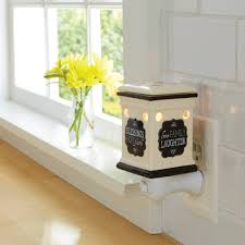 halloween wax warmer better homes and gardens accent wax warmer inspirations walmart com