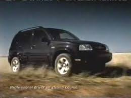 Preferidos 1999 Suzuki Grand Vitara Commercial #1 - YouTube #KP18