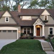 Garage Door Exterior Trim United States Garage Door Trim Garage Traditional With Enoree