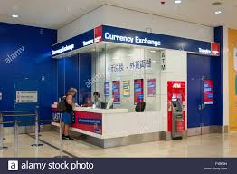 currency exchange airport stock photos currency exchange airport
