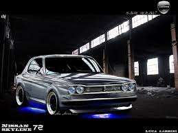 nissan skyline wallpaper 1972 nissan skyline wallpaper best cool wallpaper hd download