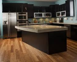 Kitchen Hardwood Floors by 23 Kitchen Wood Flooring Electrohome Info