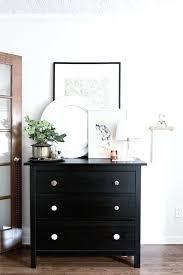 Ikea Bedroom Dresser Decor For Bedroom Dresser Curated Style In A Brownstone Bedroom