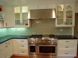 Green Backsplash Kitchen Show Me Your Green Backsplash Design My Kitchen Pinterest