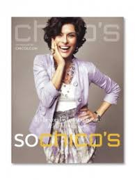 chicos catalog how great direct mail helps a retailer win back customers