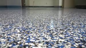 flake garage flooring long island youtube