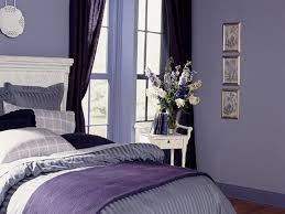 adorable purple paint colors for bedrooms 8 window treatment ideas