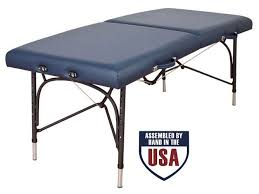 massage table cart for stairs wellspring portable massage tables