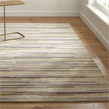 Wood Area Rug Best Area Rugs Mats And Runners Crate And Barrel