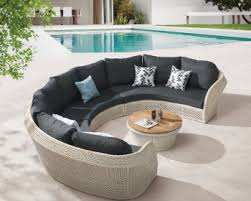 outdoor sofa outdoor patio sets u0026 patio sectional babmar com