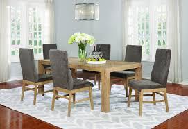 kingston dining room table kingston 107751 scott living coaster drifted acacia