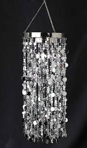 Party Chandelier Decoration by Pleasing Decorative Chandelier On Home Design Planning With