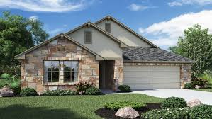 enclave at johnson ranch new homes in bulverde tx 78163
