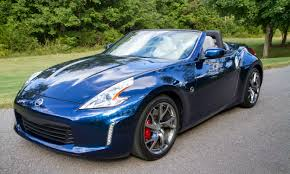 nissan 370z vs camaro ss drop tops convertibles of the 2016 model year autonxt