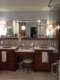 Oil Rubbed Bronze Light Fixtures With Brushed Nickel Faucets Mixing Fixture Finishes Yes Or No