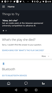 Amazon Home How To Make A Call And Send Messages With An Amazon Echo Digital