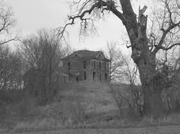 abandoned places near me haunted house by artispain on deviantart