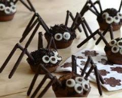 cuisine az dessert araignée tout chocolat recipe foods