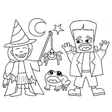 coloriage ã dessiner halloween zombie