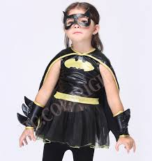 Batgirl Halloween Costume Accessories Costume Batgirl Promotion Shop Promotional Costume Batgirl