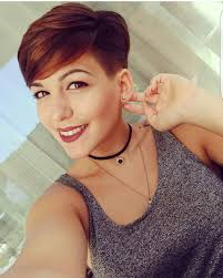 2 022 likes 15 comments short hairstyles pixie cut